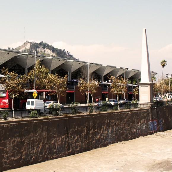 La Vega, Santiago. Foto: © Plataforma Urbana
