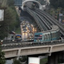 Linea 5 Metro de Santiago