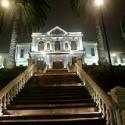 Museo Maritimo Nacional Valparaiso