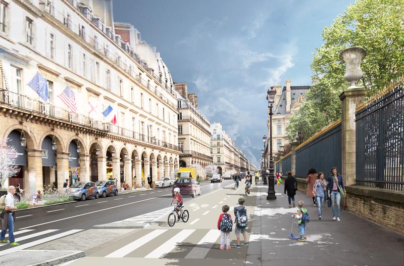 © Ayuntamiento de París