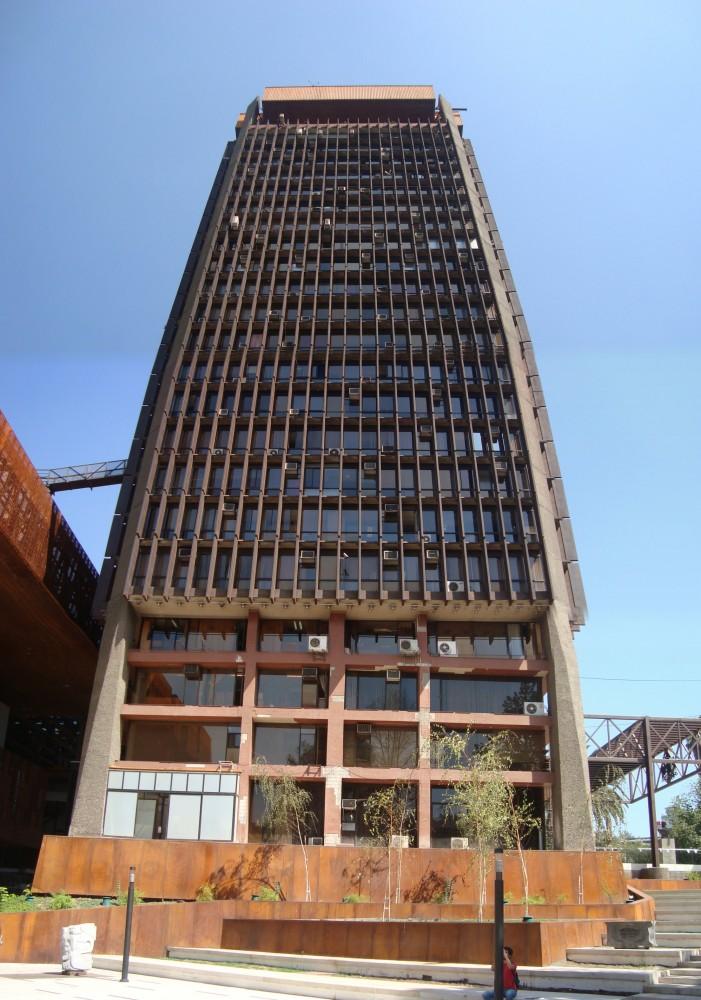 © Marcos González. Licencia: CC BY-NC-SA 3.0 Disponible en Casiopea /  Escuela de Arquitectura y Diseño PUCV
