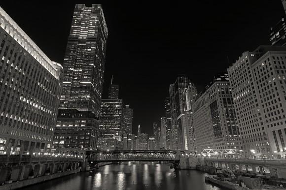 Chicago enfrentó un gran flujo migratorio a finales del siglo XIX. Image © Flickr usuario: Jovan J, bajo licencia CC BY-NC-ND 2.0