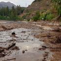 Aluvion San Jose de Maipo
