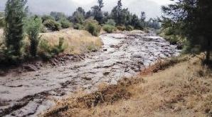 Aluviones Chile Febrero 2017