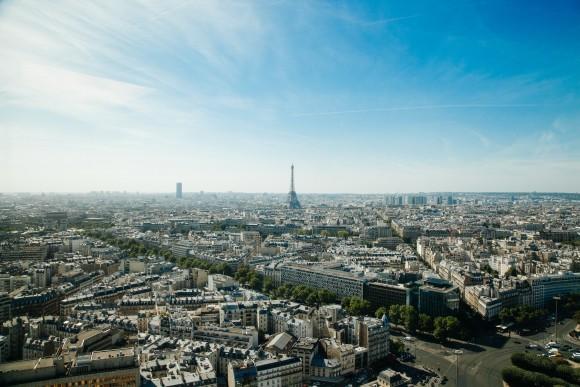 París, Francia. ©  anthony-delanoix