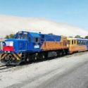 Arica La Paz Tren turistico