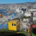 Ascensor_Artilleria Valparaiso