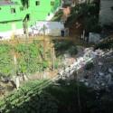 Antes / Barrio Villa del Socorro, Comuna 2, Medellín. © Secretaría del Medio Ambiente de Medellín