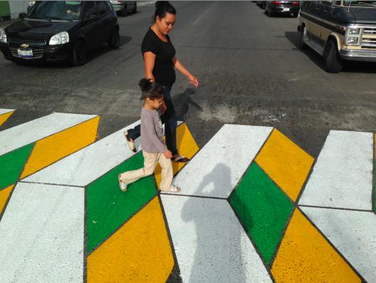 10 factores de éxito para el espacio público