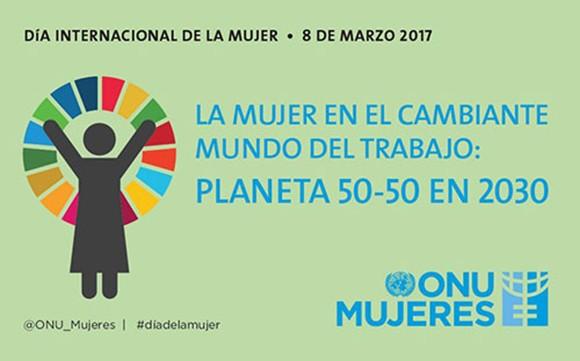 © ONU Mujeres