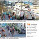 Escaleras Valparaiso