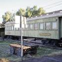 Estacion de ferrocarriles Calama