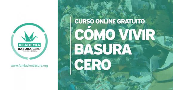 Fundacion Basura Curso online gratuito