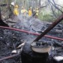 Incendio Parquemet