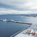 Muelle Prat Punta Arenas