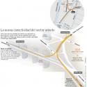 Nuevo tunel Isidora Goyenechea