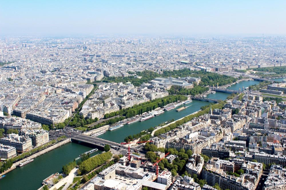 Paris Sharona Sinke Licencia CC0 1.0
