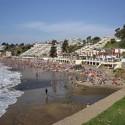 Playa Amarilla Concon