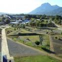 Plaza Ralco