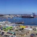 Puerto San Antonio Chile