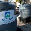 Suministro agua potable