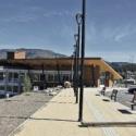 Terminal buses Cochrane