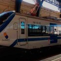 Tren Alameda Rancagua