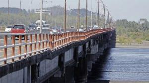 Vialidad Puente Juan Pablo II Biobio