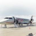 vuelos interregionales