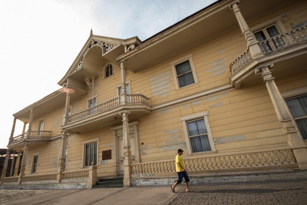 Palacio Astoreca, Iquique. Foto © Plataforma Urbana