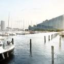 Amager Bakke, Copenhague. © BIG-Bjarke Ingels Group