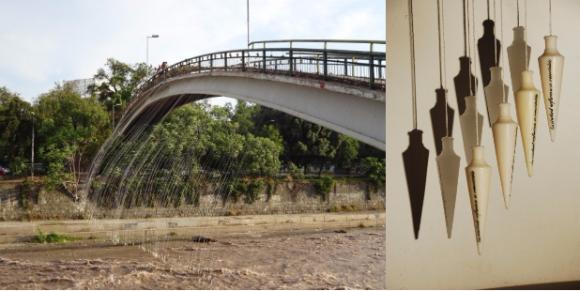 """Exposición ganadora 2016 """"Orillas, Puentes y el Torrente"""" de Anthony McInneny"""