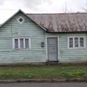 Casa de la familia Henríquez Arriagada. Cortesía del equipo investigador.