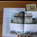 """Guía de casas patrimoniales de Coyhaique""."
