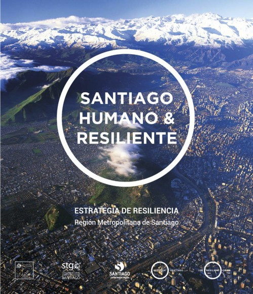 Cover Santiago_Resilience_Strategy