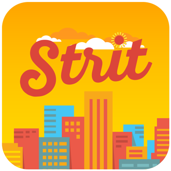 Logo Strit