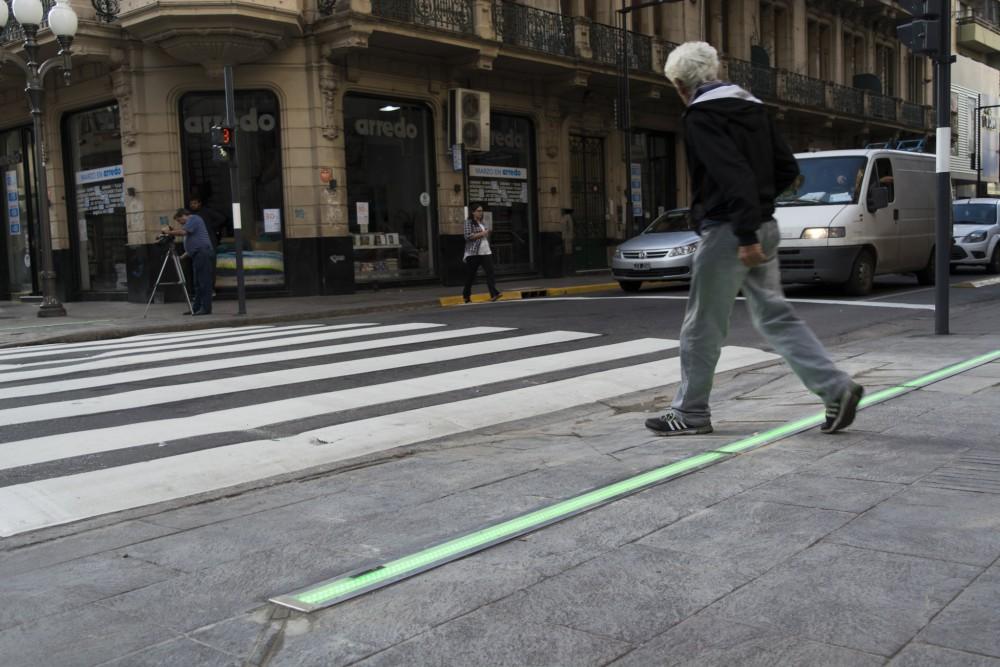 © Juan Pablo Allegue. Cortesía de la Secretaría de Ambiente y Espacio Público y el Ente de la Movilidad para Plataforma Urbana.