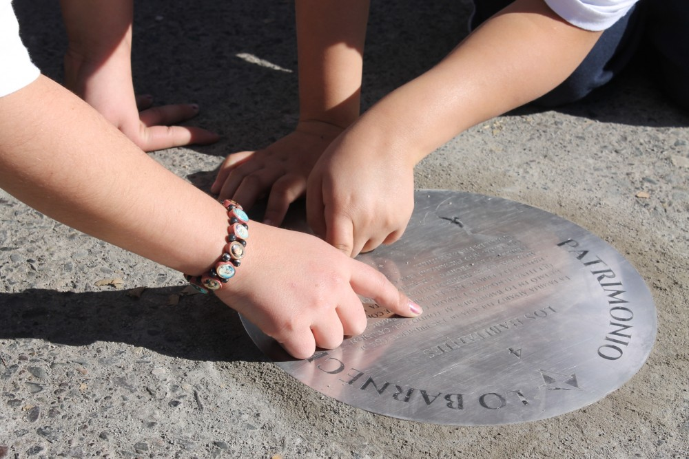 Ruta Patrimonial de Lo Barnechea 2013