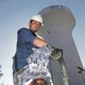 Sanitaria Maipu Donacion agua