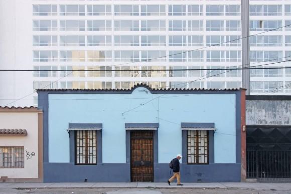 © Juan Pablo Urrutia