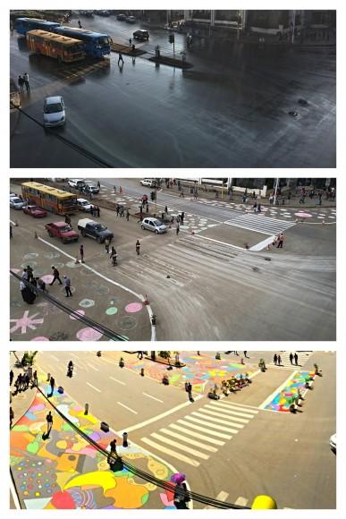 Guía Global de Diseño de Calles: estrategias para