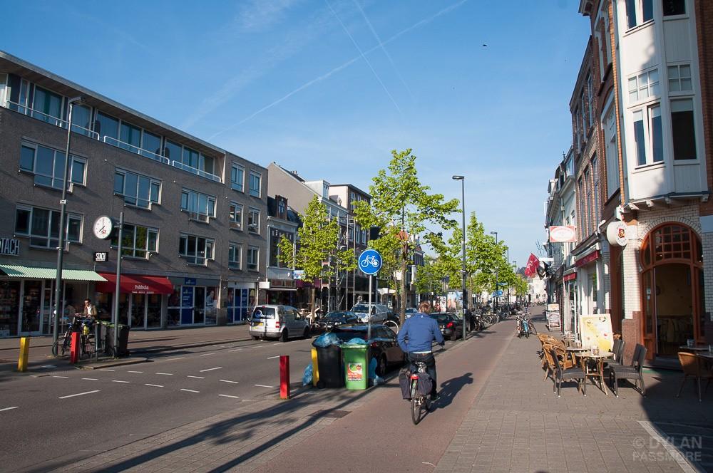 Utrecht, Países Bajos. Flickr usuario: ©  Dylan Passmore, bajo licencia CC BY-NC 2.0