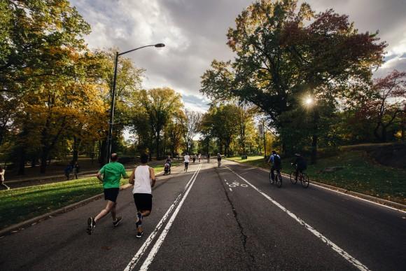 Central Park, Nueva York. © Chanan Greenblatt, bajo licencia de Dominio Público en Unsplash.