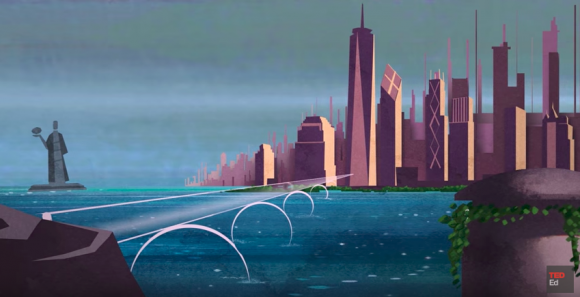 Fuente: Urbanización y el futuro de las ciudades | TED-Ed