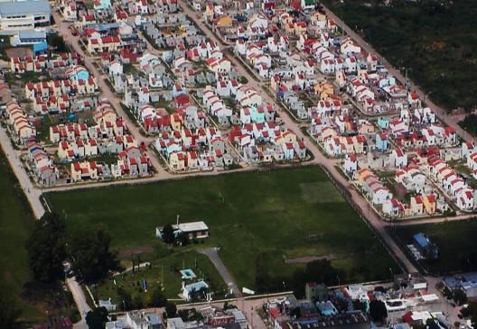 Programa PROMEBA en Villa Palito, La Matanza, Provincia de Buenos Aires.
